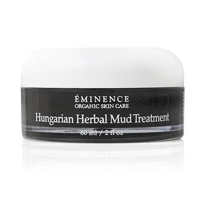 É | Hungarian Herbal Mud Treatment | 2oz